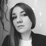 Alena Koshcheeva