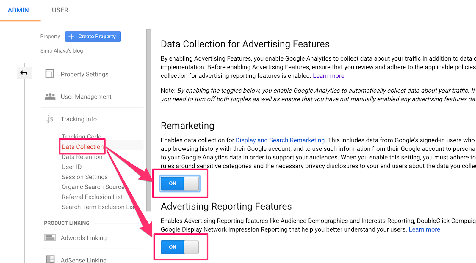 How-to-Add-and-Block-Advertising-Features-in-Google-Analytics