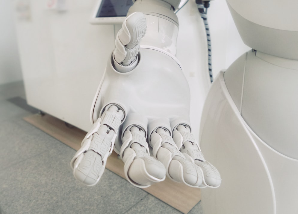 5 Types of Artificial Intelligence for Your Business Benefits