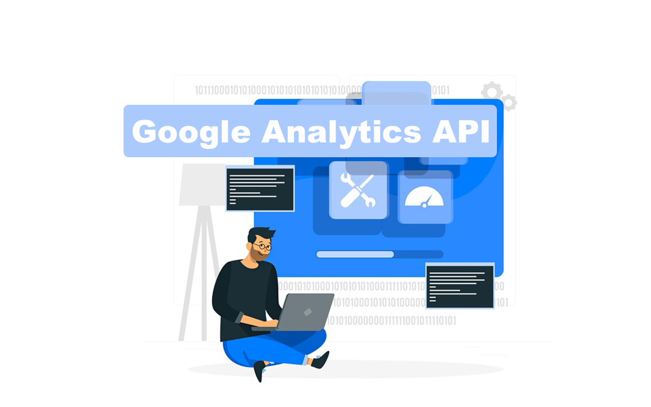 How to Set Up Google Analytics API: Step by Step Guide
